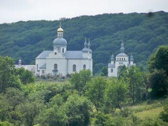 Церква Св. Гліба і Бориса, Біще