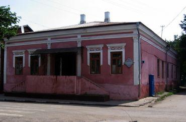 Музей прикладного искусства, Вижница