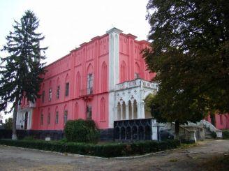 Palace Vitoslavskih, Chernyatin