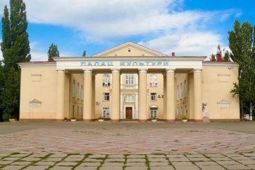 Театр–студия Остров, Николаев