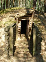 Етнографічний музей «Древлянське село»