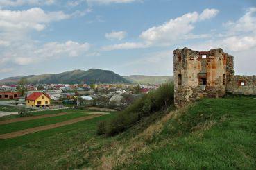 Туристично-інформаційний центр, Надвірна
