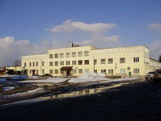 Краєзнавчий музей, Любомль