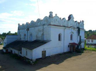 Synagogue (Sharhorod)