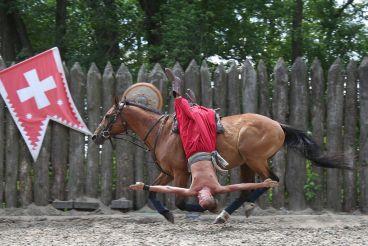 The Zaporozhian Cossacks Horse Theatre