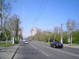 Проспект Шевченко, Одесса