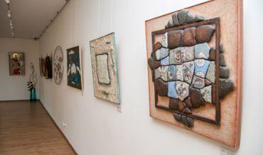 Музей художественной эмали, Днепр