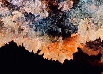 Печера Млинки, Залісся