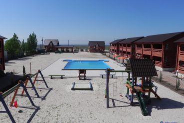База відпочинку «Анна», Кирилівка