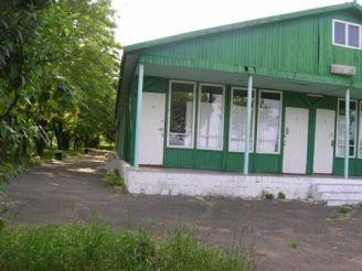 База відпочинку Бригантина, Кароліно-Бугаз
