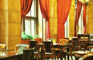 Винный ресторан Бернардацци, Одесса