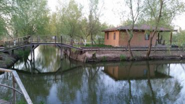 База відпочинку Тортуга, Вилкове