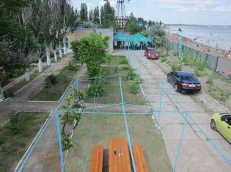 Recreation Sail, Odessa