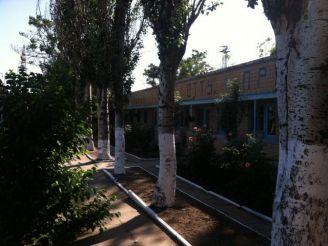 Recreational Siltings, Odessa
