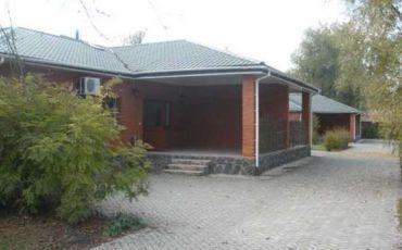 База отдыха Домашний уют, Новоселки