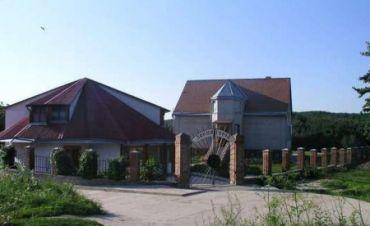 База отдыха Усадьба Звенигород, Балыко-Щучинка