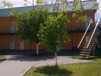 Recreational Gulliver, Berdyansk