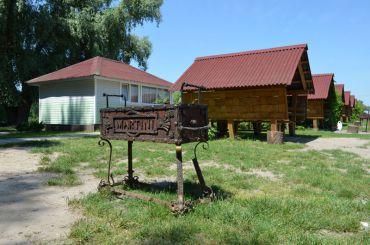 База відпочинку Витязь, Суми