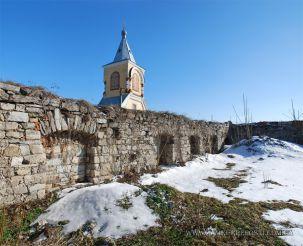Костел святого Николая (Армянский собор), Каменец-Подольский