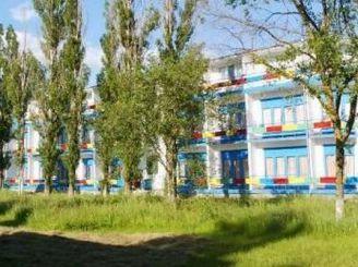 База отдыха Флуераш, Коблево