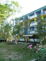 База отдыха Магнолия, Коблево