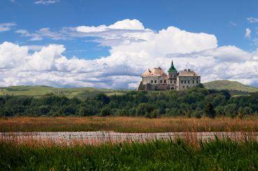Олесский замок, Олесько