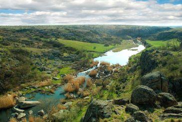 Регіонально-ландшафтний парк «Гранітно-степове Побужжя»