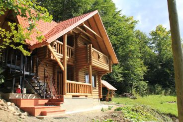 База отдыха Озеро Vita, Пилипец