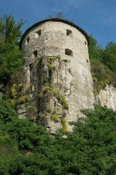 Захаржевська башта, Кам'янець-Подільський