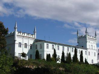 Дворец Воронина, Белокриница