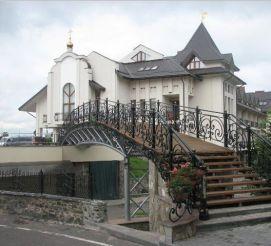 Отель Зазимье