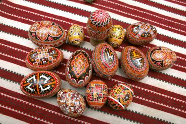 The Pysanka Museum
