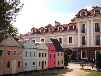 Сувенирный рынок, Каменец-Подольский