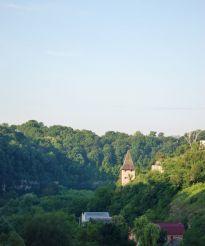 Резницкая (Кушнирская) башня, Каменец-Подольский