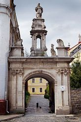 Триумфальная арка, Каменец-Подольский