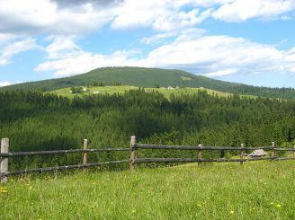 Mount Magura, Tatars
