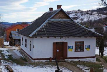 Museum of Tustan, Urich