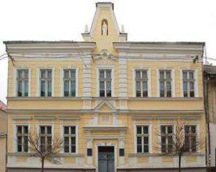 Gizella House, Uzhhorod