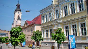 Будинок Гізелли, Ужгород