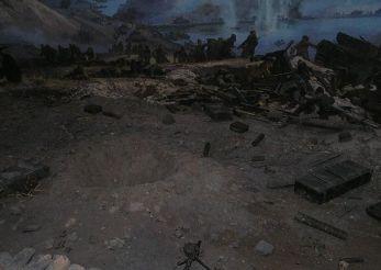 Музей – диорама Битва за Днепр, Переяслав-Хмельницкий
