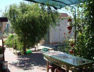 Pension Timur, Stepanivka first