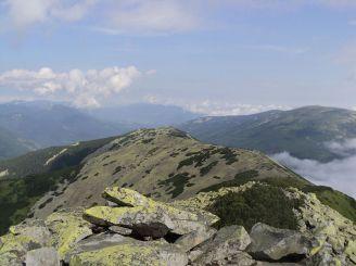 Гора Боревка