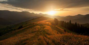 Гора Косарище