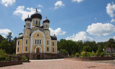 Свято-Анастасиевский монастырь, Житомир