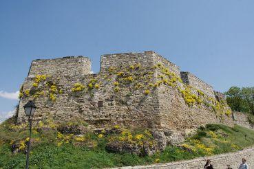 Вірменський бастіон, Кам'янець-Подільський