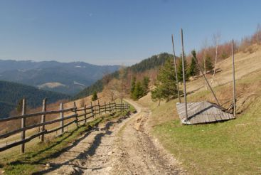 Гора Рокита