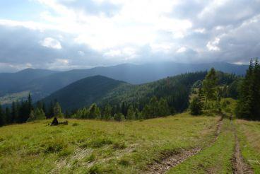 Гора Лиснив