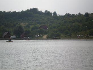 Шаянское озеро