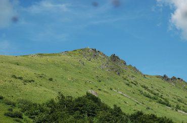 Гора Пикуй