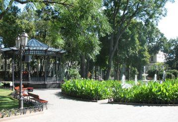 Міський сад, Одеса